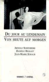 Du Jour Au Lendemain - Couverture - Format classique