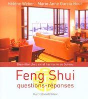 Feng Shui - Intérieur - Format classique