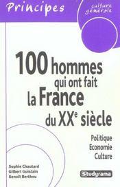 L'Indispensable De La France De 1850 A Nos Jours - Intérieur - Format classique