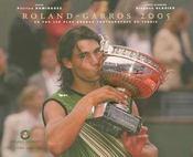 Roland-Garros 2005. Vu Par Les Plus Grands Photographes De Tennis - Intérieur - Format classique