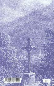 Ecrits Sur Therese D Avila - 4ème de couverture - Format classique