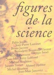Figures De La Science - Intérieur - Format classique