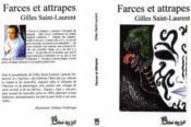 Farces et attrapes - Couverture - Format classique
