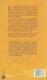Reine De Vendome - Volume 2 (La) - 4ème de couverture - Format classique