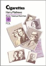 Vente  Cigarettes  - Harry Mathews