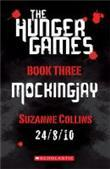 MOCKINGJAY - HUNGER GAMES V.3 (CHILDREN EDITION)  - Suzanne Collins