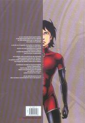 Catwalk t.1 ; les heros ne meurent jamais - 4ème de couverture - Format classique