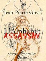L'alphabet assassin - Couverture - Format classique