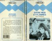 Entre Flamme Et Mer - Couverture - Format classique