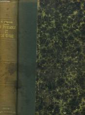 La Puissance Et La Gloire - Couverture - Format classique