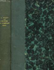 L'Homme Au Complet Gris - Couverture - Format classique