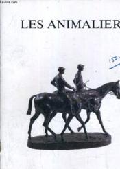 Catalogue De Ventes Aux Encheres - Enghien Hotel Des Ventes - Dimanche 6 Octobre 1985 A 14h30 - Bronzes Animaliers. - Couverture - Format classique