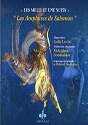 Amphores De Salomon (Les) - Intérieur - Format classique