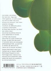 Les Escargots Vont Au Ciel - 4ème de couverture - Format classique