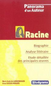 Racine - Intérieur - Format classique