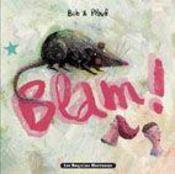 Blam ! - Intérieur - Format classique