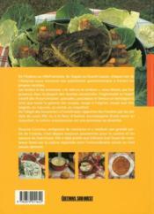 Connaître la cuisine aveyronnaise - 4ème de couverture - Format classique