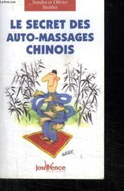 Secret Des Auto-Massages Chinois N.83 - Couverture - Format classique