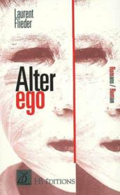 Alter ego - Couverture - Format classique