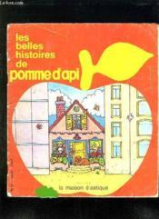 Les Belles Histoires De Pomme D Api N° 25. - Couverture - Format classique