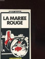 La Mariee Rouge - Collection Engrenages N°1 - Couverture - Format classique