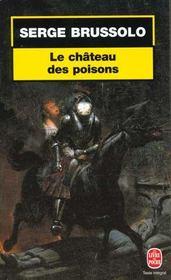 Le château des poisons - Intérieur - Format classique