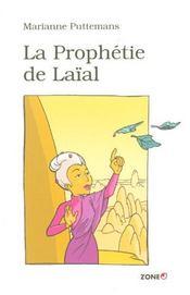 La Prophetie De Laial - Intérieur - Format classique
