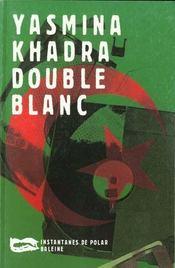 Double Blanc - Intérieur - Format classique