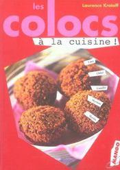Les Colocs A La Cuisine - Intérieur - Format classique