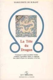 Tete Du Dragon - Couverture - Format classique