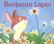 Benjamin lapin - Intérieur - Format classique
