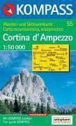 Cortina d'Ampezzo - Couverture - Format classique