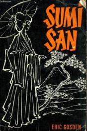 Sumi San - Couverture - Format classique