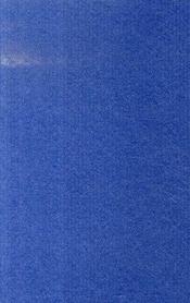 Duchamp libre - 4ème de couverture - Format classique