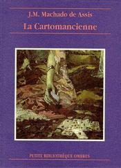 Cartomancienne (La) - Couverture - Format classique