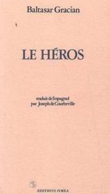 Heros (le) - Couverture - Format classique