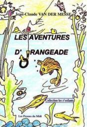 Les Aventures D'Orangeade - Couverture - Format classique