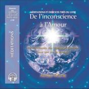 De L'Inconscience A L'Amour - 2 Cd - Couverture - Format classique