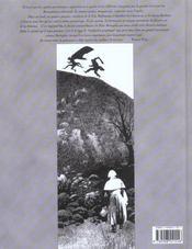 Bande dessinee t1 woyzeck - 4ème de couverture - Format classique