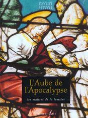 Aube De L'Apocalypse - Intérieur - Format classique