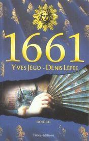 1661 - Intérieur - Format classique