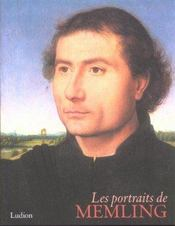 Les Portraits De Memling - Intérieur - Format classique