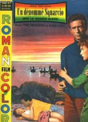 ROMAN FILM COLOR - 2eme ANNEE - N°6 - Couverture - Format classique