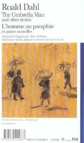 The umbrella and other stories  - Roald Dahl