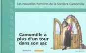 Camomille A Plus D'Un Tour Dans Son Sac - Intérieur - Format classique