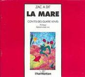 Mare. Conte Trilingue Francais-Arabe-Turc - Intérieur - Format classique