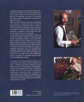 La Peinture Du Bonheur - 4ème de couverture - Format classique