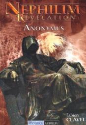 Anonymus - Couverture - Format classique