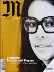 M Le Monde N°310 du 10/03/2012 - Couverture - Format classique