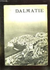 En Dalmatie. - Couverture - Format classique